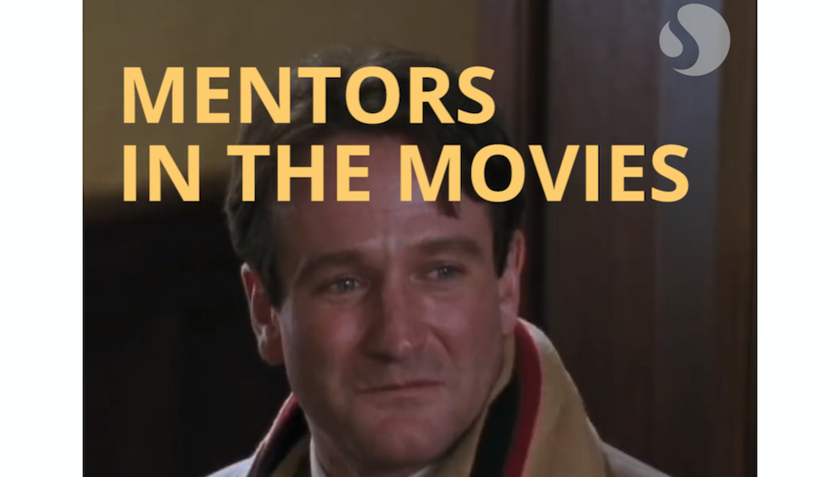 Mentors in the Movies